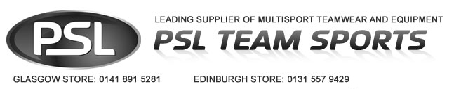 PSL Team Sports | Teamwear | Rugby | Football | Hockey | Crickett