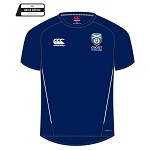 Cricket Scotland 2016 Team Dry T-Shirt