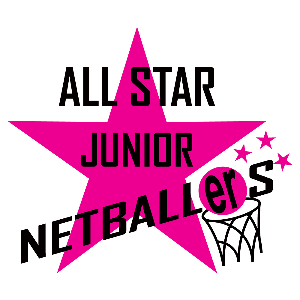 All Star Junior Netballers