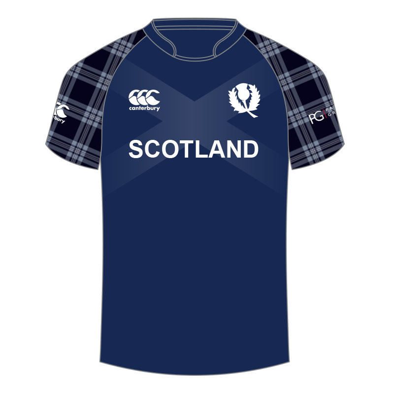 New Scotland Kit Launches