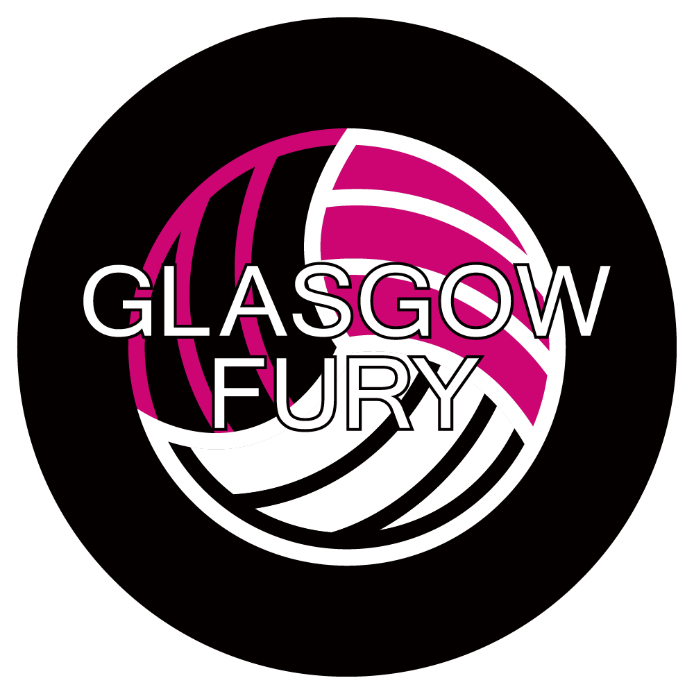 Glasgow Fury Netball Club