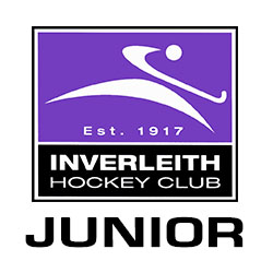 Inverleith Hockey Junior