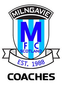 Milngavie FC Coaches