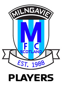 Milngavie FC Players & Parents