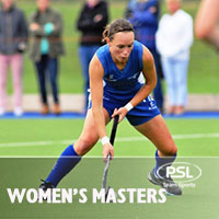 Scottish Women's Masters Hockey