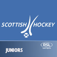 Scottish Hockey Juniors