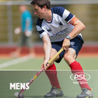Scottish Hockey Mens