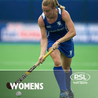 Scottish Hockey Womens