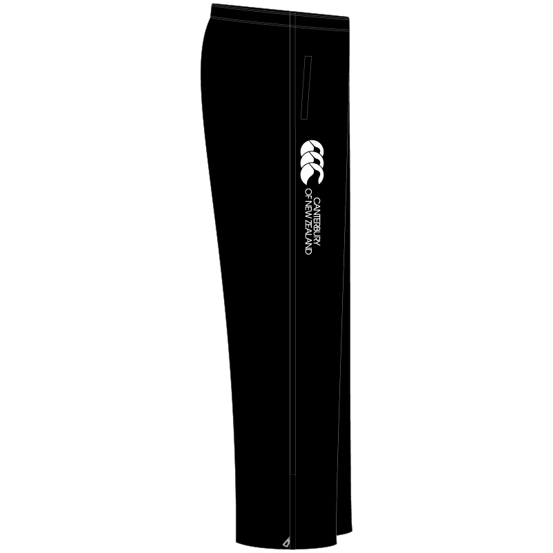 wltc open hem stadium pants black mens. Black Bedroom Furniture Sets. Home Design Ideas