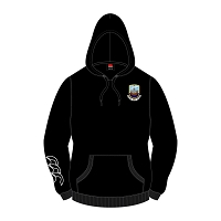 Arran High School Team Hoody