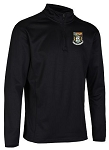 Waid Academy Functional Midlayer Black Junior