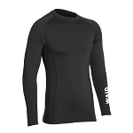 Waid Academy PSL Baselayer Black Junior