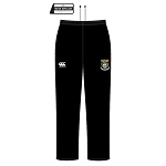 Waid Academy Team Track Pant Black Junior