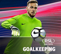 Nike Goalkeeping