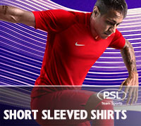 Nike Short Sleeved Jerseys