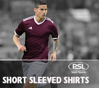 Adidas Short Sleeved Shirts