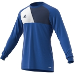 Adidas Assita 17 GK Jersey - Blue/White