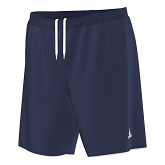 Adidas Parma Short Without Brief - Dark Blue/White