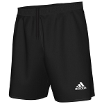 Adidas Parma 16 Short (with brief) - Black/White