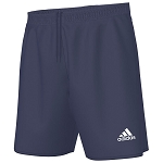Adidas Parma 16 Short - Dark Blue/White