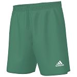 Adidas Parma 16 Short (with brief) - Bold Green/White