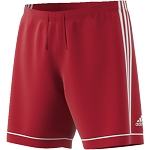 Adidas Squadra 17 Shorts WB - Power Red/White