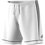 Adidas Squadra 17 Shorts WB - White/Black