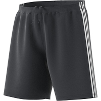Adidas Condivo 18 Shorts - Dark Grey/White