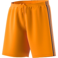 Adidas Condivo 18 Shorts - Lucky Orange/Unity Ink