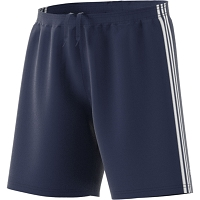 Adidas Condivo 18 Shorts - Dark Blue/White