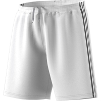 Adidas Condivo 18 Shorts - White/Black