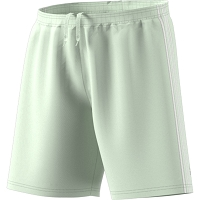 Adidas Condivo 18 Shorts - Aero Green/Off White