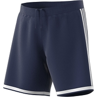 Adidas Regista 18 Shorts - Dark Blue/White