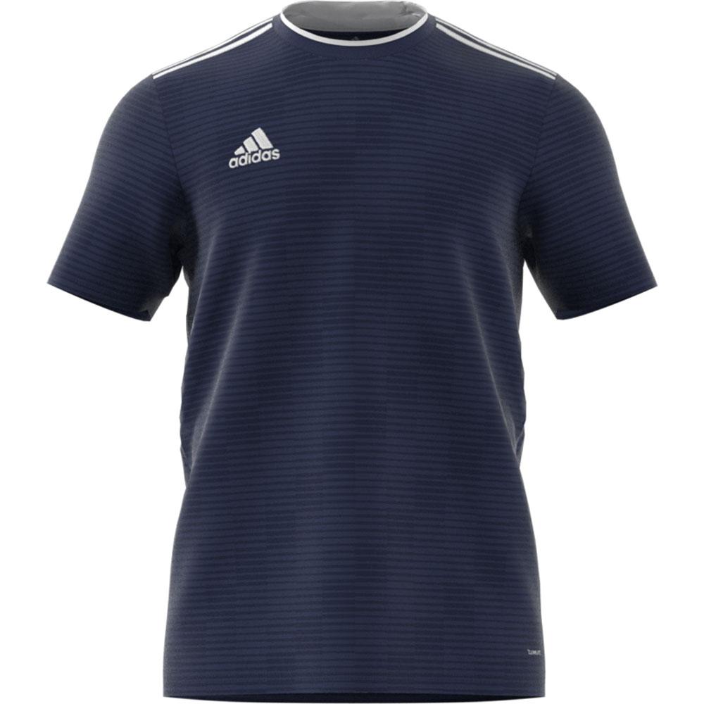 6cf7d54e1a4f adidas Condivo 18 SS Jersey - Dark Blue White