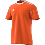 Adidas Squadra 17 SS Jersey - Orange/White