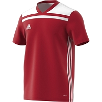 Adidas Regista 18 SS Jersey - Power Red/White