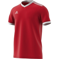 Adidas Tabela 18 SS Jersey - Power Red/White