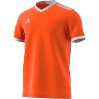 Adidas Tabela 18 SS Jersey - Orange/White