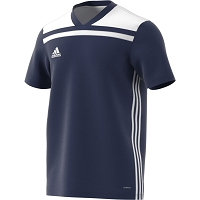 Adidas Regista 18 SS Jersey - Dark Blue/White