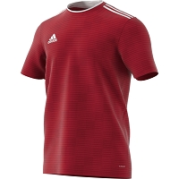 Adidas Condivo 18 SS Jersey - Power Red/White