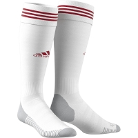 Adidas ADISOCK 18 - White/Power Red