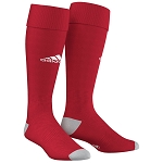 Adidas Milano 16 Sock - Power Red/White