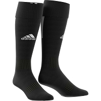 Adidas Santos Sock 18 - Black/White