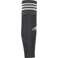 Adidas Team Sleeve 18 - Dark Grey/White