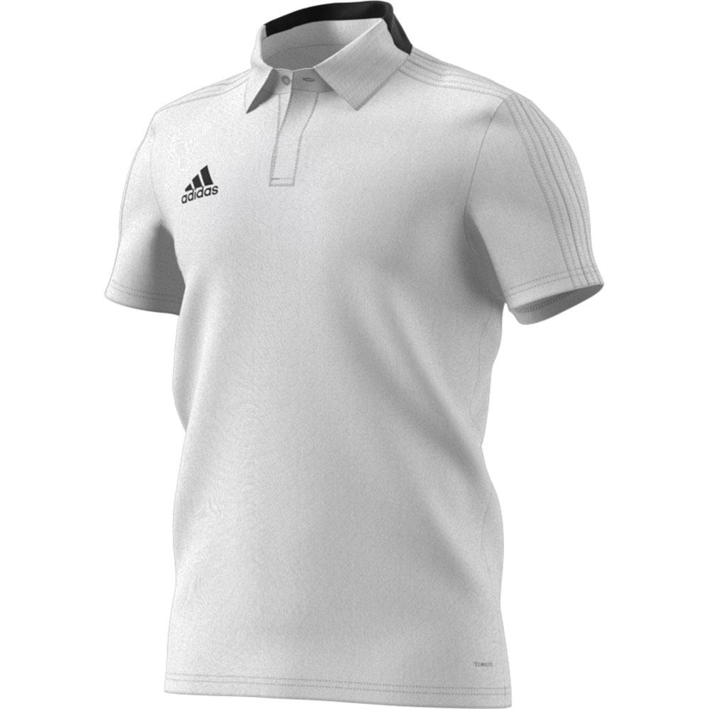 3e5a17b16 Custom Embroidered Adidas Polo Shirts   RLDM