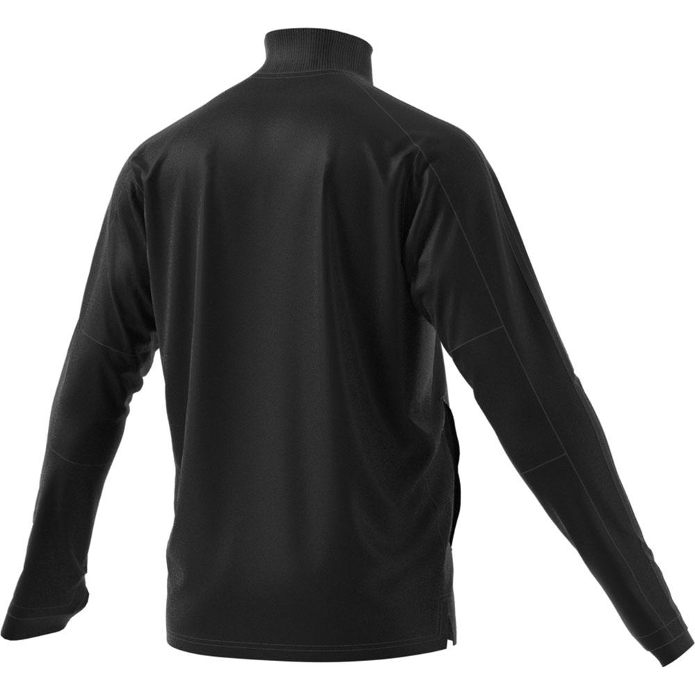 adidas Condivo 18 Training Jacket - Black White 561e4ba450