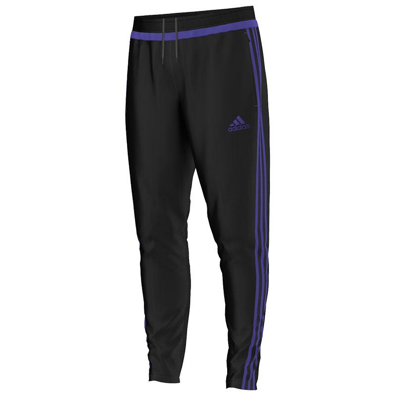 5591dac6c0853 adidas tiro 15 training pants black