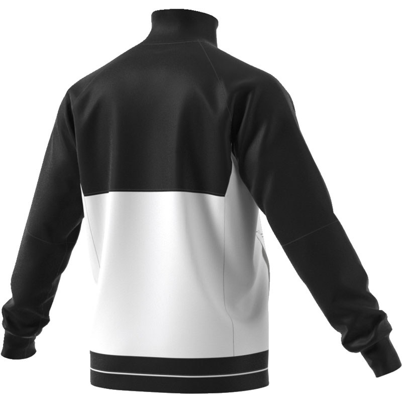 Cheap Gt Adidas Jacket Black White Adidas Official Site