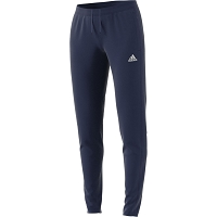 Adidas Condivo 18 Training Pant Women - Dark Blue/White