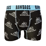Bawbags - Glasgow Warriors Badge Boxer Shorts